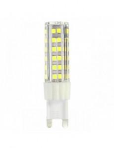 Bec led G9, 5W(40W), 470lm, A+, lumina calda, Lumiled