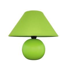 Lampa de birou Ariel verde, 4907, Rabalux