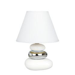 Lampa de birou Salem alba. 4949, Rabalux