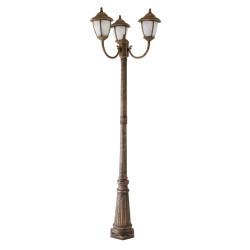 Lampa exterioara Madrid, 8379, Rabalux