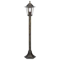 Lampa exterioara Velence antique gold, 8240, Rabalux