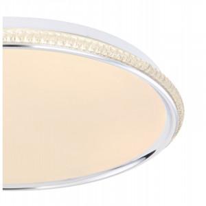 Plafoniera LED Rodolfo, putere 36W, lumina naturala(4000 K), 48941-36 Globo