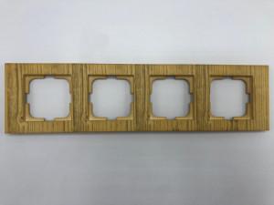 Rama 4 module orizontala, Ovivo Grano, artar