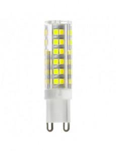 Bec led G9, 7W(60W), lumina rece, 670lm, A+, Lumiled