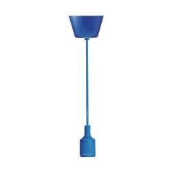 Pendul colorat, albastru, 1 metru, Braytron