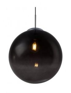 Pendul nichel mat, 1 bec, dulie E27, Globo 15863