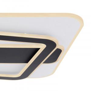 Plafoniera LED cu telecomanda Rodan, putere 50W, dimabila, 48435-50 Globo