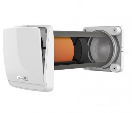 Sistem ventilatie NovingAIR PHANTOM Active