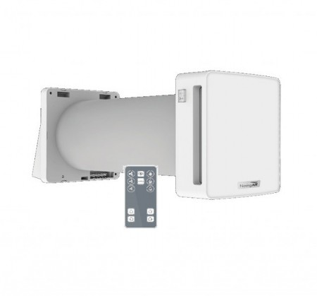 Sistem ventilatie NovingAIR ACTIVE 150 RF
