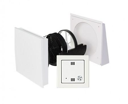 Sistem ventilatie  SEVI A160