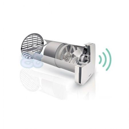 Sistem ventilatie ECOCOMFORT 160 RF SAT