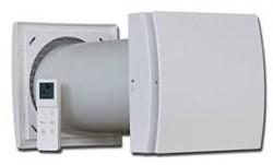 Sistem ventilatie Aerauliqa Quantum Next