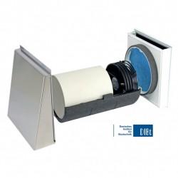 Sistem ventilatie SEVI 160