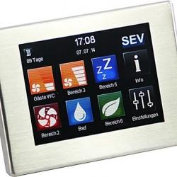 Panou comanda SEVI Touch
