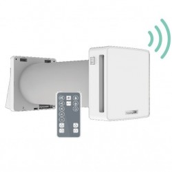 Sistem ventilatie NovingAIR Wireless 150