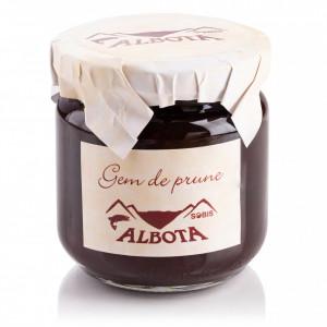Gem de prune (230 g.)