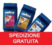 *Pausa caffè* 300 cialde Lavazza Espresso Point - Spese di spedizione incluse immagini