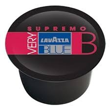 Lavazza BLUE - Very B Supremo 100 Cialde immagini
