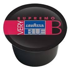 Lavazza BLUE - Very B Supremo 100 Cialde immagini