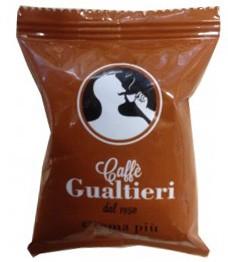 Gualtieri Crema Più - per Lavazza Espresso Point