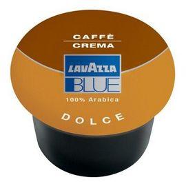 Lavazza BLUE - 100 cialde Caffè Crema Dolce immagini