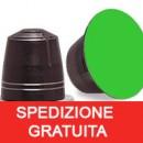 Compatibili Nespresso COLOSSEO - *OFFERTA* 300 cialde Intenso  Forte Colosseo - Spese di spedizione incluse