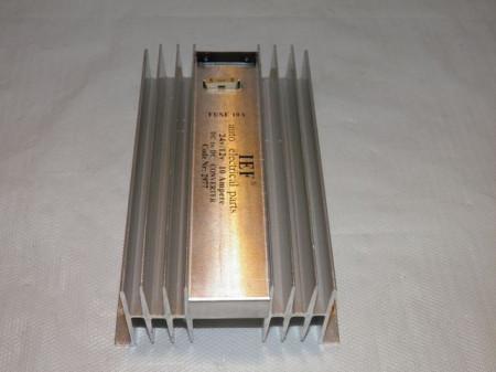 Adaptor 24V ->12V 10A