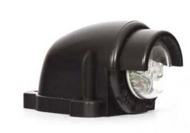 Lampa numar cu LED