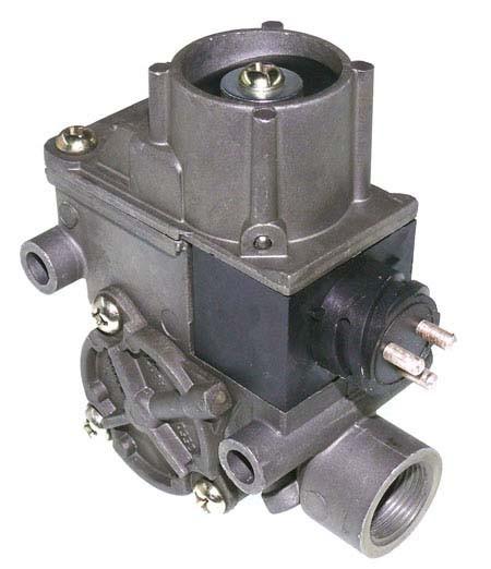 modulator ABS WABCO
