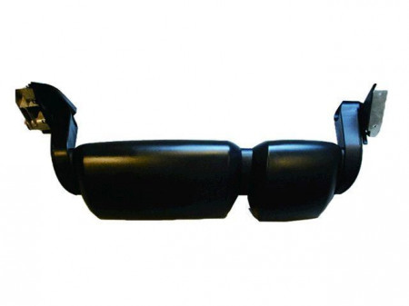Oglinda cu brat mediu (40cm) dreapta Iveco Stralis (06->)