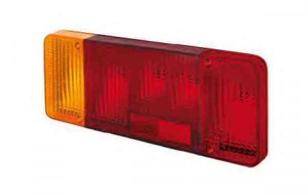 Capac lampa stop stanga Iveco Stralis (06->)