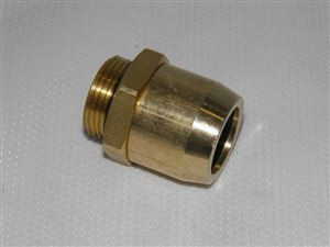 Cupla aer metalica fi18 M22*1,5