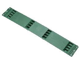 Element conector prelata Edscha Lite Plus, 650mm. Cod: 660034110
