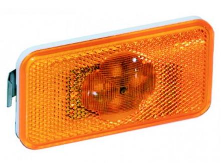 Lampa gabarit cu LED Scania P/G/R/T (04->)