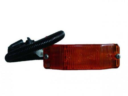 Lampa gabarit XF/CF 2012-> DAF LF (06->)