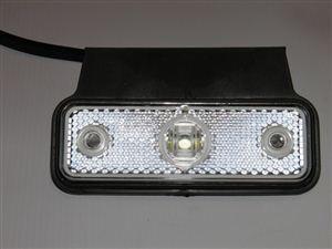 Lampa pozitie cu LED