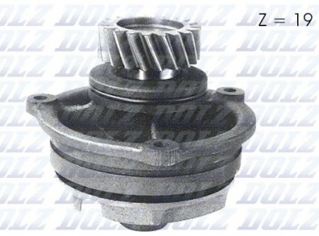 Pompa de apa Iveco Dolz