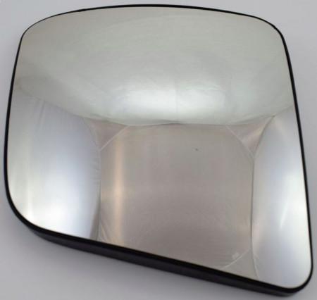 Sticlă oglindă panoramică stânga Mercedes Actros Mp4/Antos