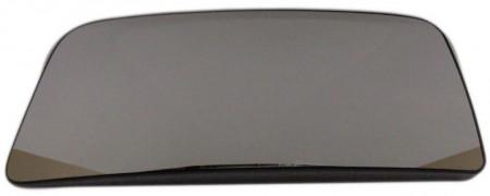 Sticlă oglindă stânga Mercedes Actros Mp4