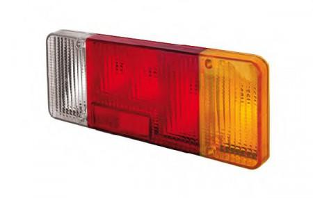 Capac lampa stop dreapta Iveco Stralis (06->)