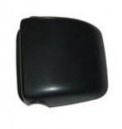 Carcasa oglinda panoramica neagra Renault Premium II (05->)