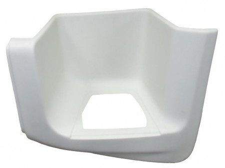 Carcasa scara inferioara (oala scara) stanga DAF 95XF (97-02)