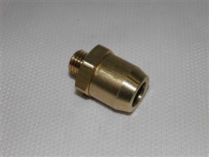 Cupla aer metalica fi12 M12*1,5