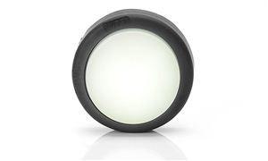 Lampa pozitie rotunda cu LED