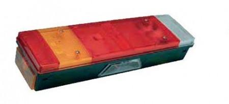 Lampa stop stanga DAF XF105/CF (06->)