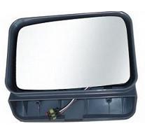 Oglinda panoramica stanga=dreapta Iveco Eurocargo (91-04)