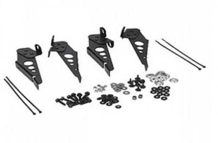 Set montaj parasolar Volvo FH/FM (93-01)