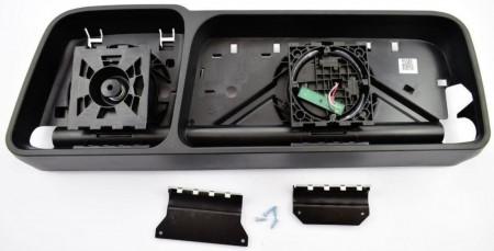 Carcasă oglindă stânga Mercedes Actros Mp4