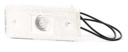 Lampa pozitie alba DAF 95XF (97-02)