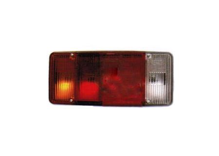 Lampa stop dreapta (cu 2 conectori) Iveco Eurocargo (04->)